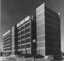 PARK NICOLLET MEDICAL CENTER/ St  Louis Park Medical Center