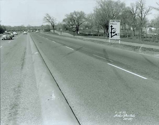 HIGHWAY 100 | St Louis Park Historical Society