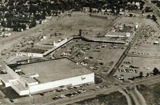 Knollwood Plaza Mall Shoppes St Louis Park | Autos Post